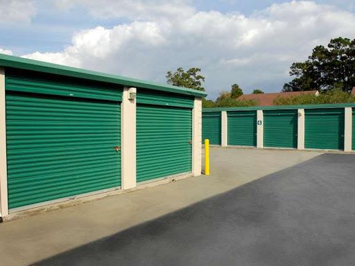 Self-Storage Facility «Extra Space Storage», reviews and photos