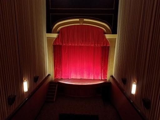 Movie Theater «The Iowa Theater», reviews and photos, 121 John Wayne Dr, Winterset, IA 50273, USA