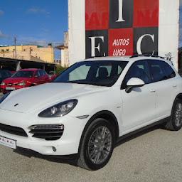 Autos EIC Lugo