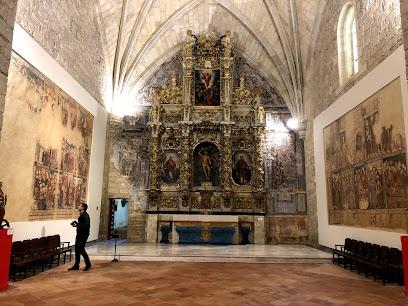 San Sebastian De Los Caballeros