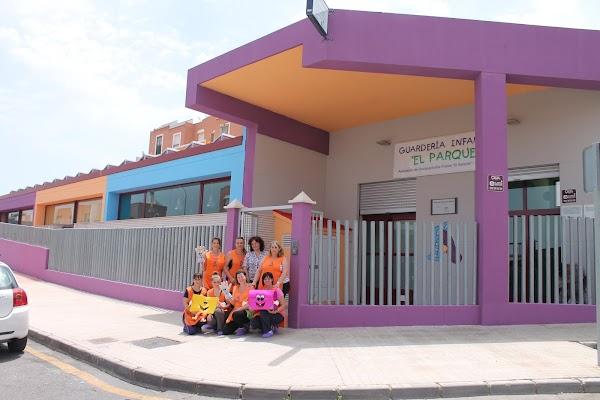 Centro de Educación Infantil El Parque