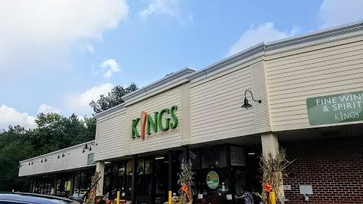 Supermarket «Kings Food Markets», reviews and photos, 255 S Livingston Ave, Livingston, NJ 07039, USA