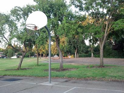 Tex Spruiell Park