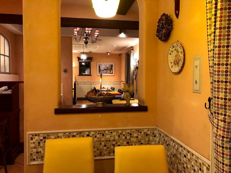 イタリア厨房ベッライタリア