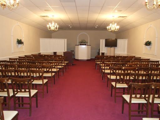 Funeral Home «Lowe-Neddo Funeral Home», reviews and photos, 4715 Margaret Wallace Rd, Matthews, NC 28105, USA