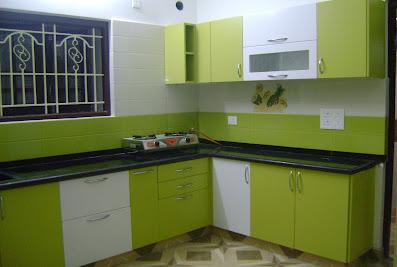 Srimukhi Kitchen & InteriorDindigul