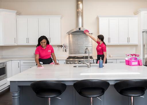 Two Maids & A Mop in Auburn, Alabama
