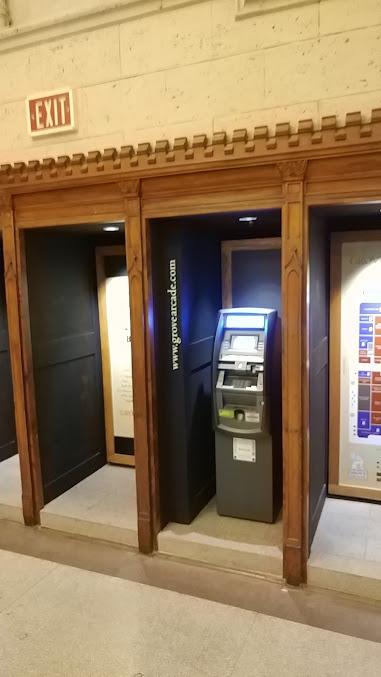 Metabank ATM
