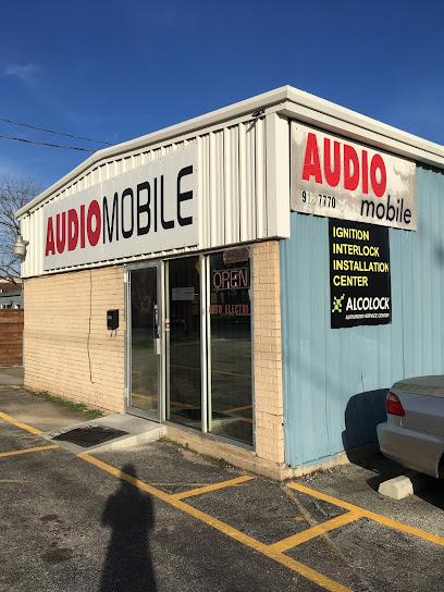 Car alarm supplier Audio Mobile
