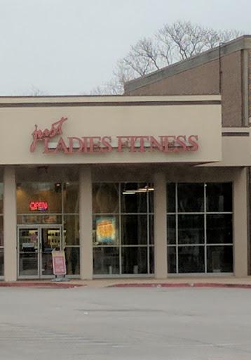 Health Club «Just Ladies Fitness», reviews and photos, 3364 E 51st St, Tulsa, OK 74135, USA
