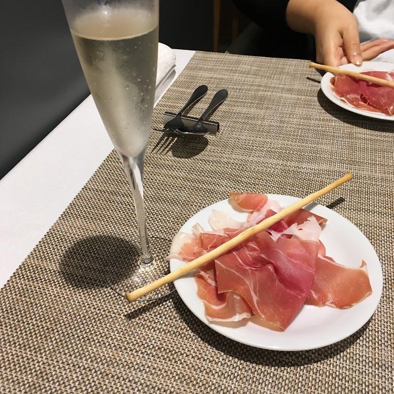 Osteria 濱膳
