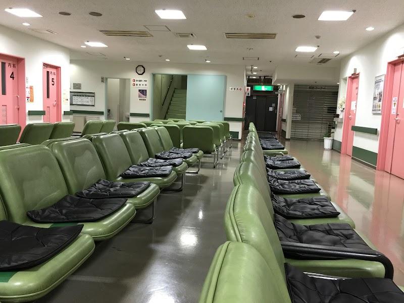 病院 日野 花輪