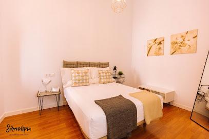 Apartamento Serendipia 1 ¿Dónde Dormir en Cáceres?
