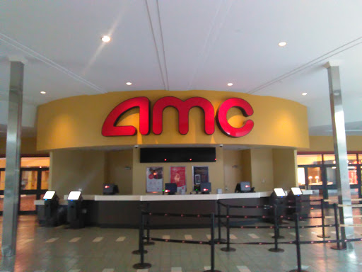 Movie Theater «AMC Irving Mall 14», reviews and photos, 2433 Irving Mall, Irving, TX 75062, USA
