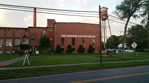 Event Venue «The Engine Room», reviews and photos, 601 S Madison Ave, Monroe, GA 30655, USA