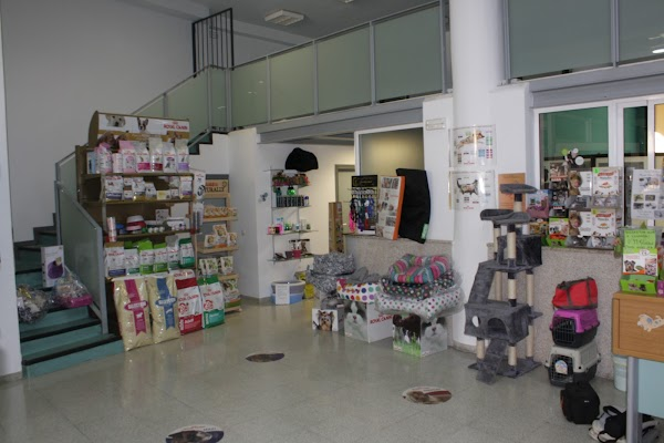 Clinica Centro Veterinario Artemis