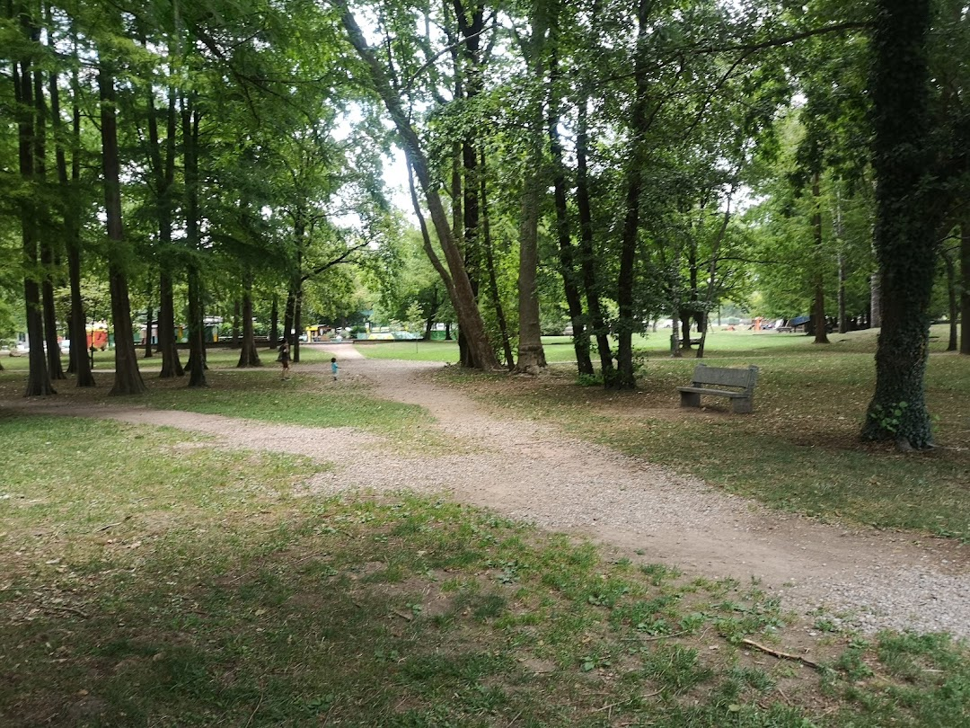 Parco Luigi Zanzi