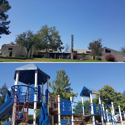 San Felipe Community Center Park