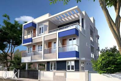 FL Builders & Modular kitchensPallavaram