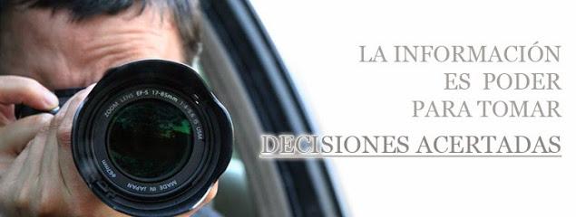Detectives Barcelona CROSS-WORD