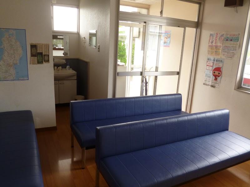 東松島市鳴瀬歯科診療所