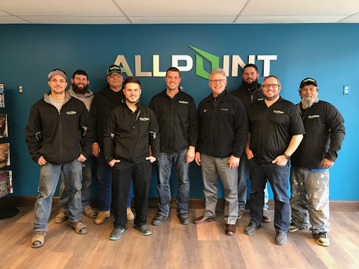 Construction Company «All Point Construction», reviews and photos, 7420 Allen Rd, Allen Park, MI 48101, USA