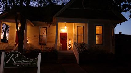 Rosehaven Cottages Little Rock