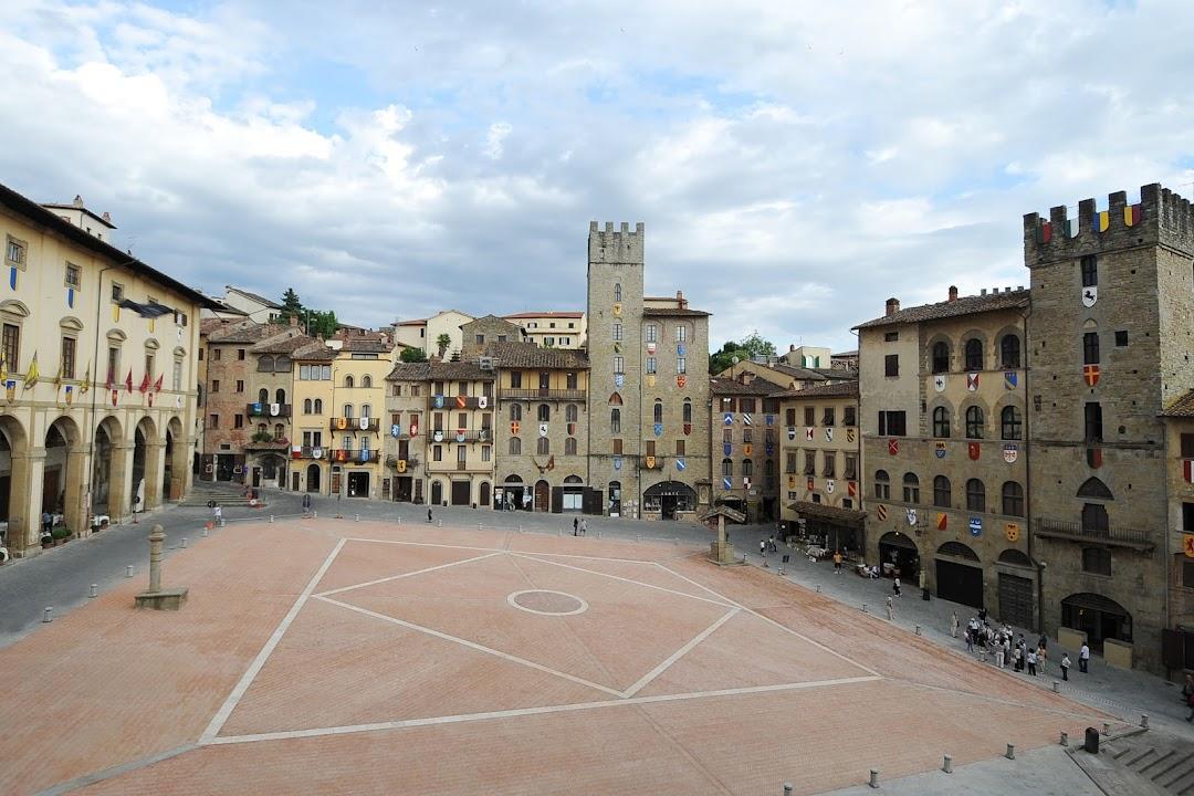 Guide Turistiche Arezzo By Essenzatour