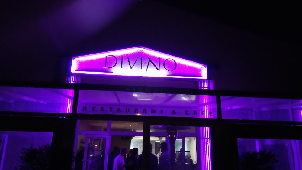 photo du resaurant Divino