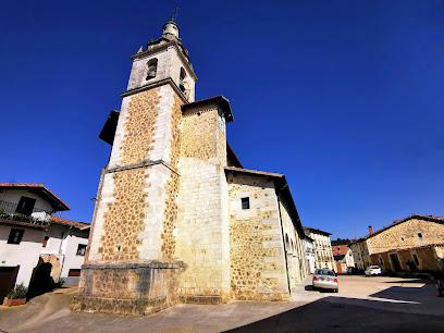 Iglesia de la Invención de la Santa Cruz