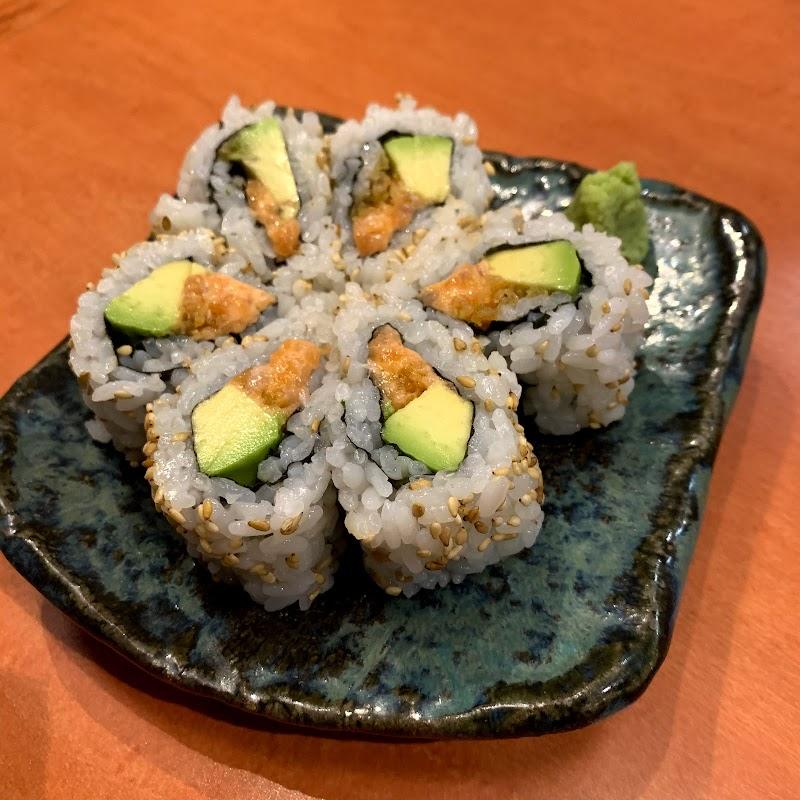 寿司居酒屋しのぶ