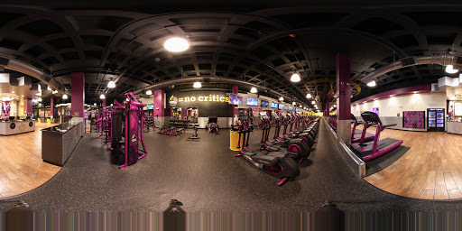 Gym «Planet Fitness», reviews and photos, 700 Montgomery Hwy, Vestavia Hills, AL 35216, USA