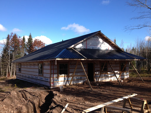 Contruction Moncton Commercial Carpentry - Muirs Done Right à Moncton (NB) | LiveWay
