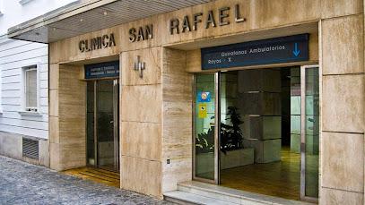 San Rafael Clinic en Cádiz