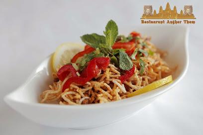 Restaurant Angkor Thom