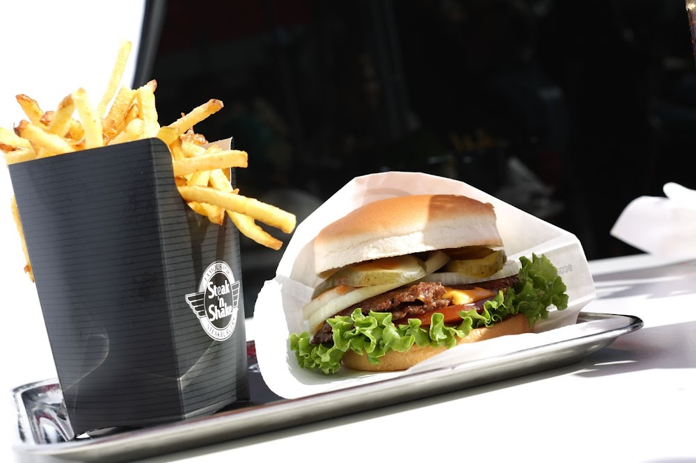 photo du resaurant Steak 'n Shake