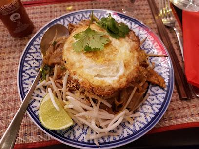 Thaï Kok
