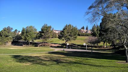 Arroyo Agua Caliente Park