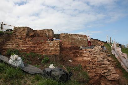 Ruinas del Castillo de Gauzon