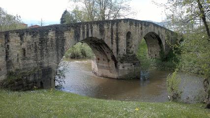 Puente de Colloto