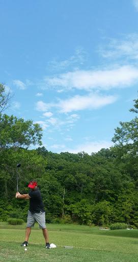 Golf Driving Range «Paradise Valley Golf Country», reviews and photos, 1055 Lochmoor Dr, High Ridge, MO 63049, USA