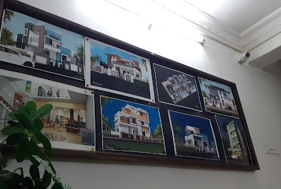 Architectural Design CenterTirunelveli