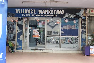 Reliance Marketing (Best Modular Kitchen)Bhopal