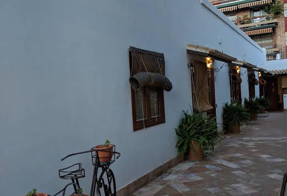 Apartamentos La Quinta