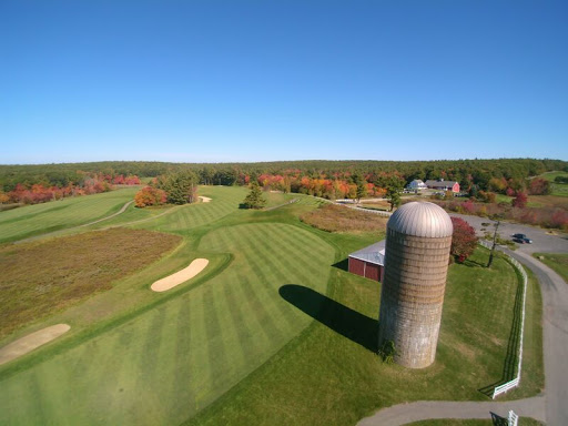 Public Golf Course «Kettle Brook Golf Club», reviews and photos, 136 Marshall St, Paxton, MA 01612, USA