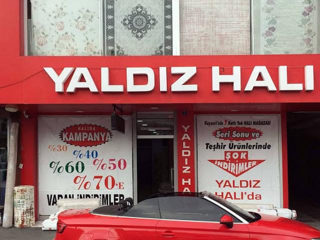 Yaldiz Hali