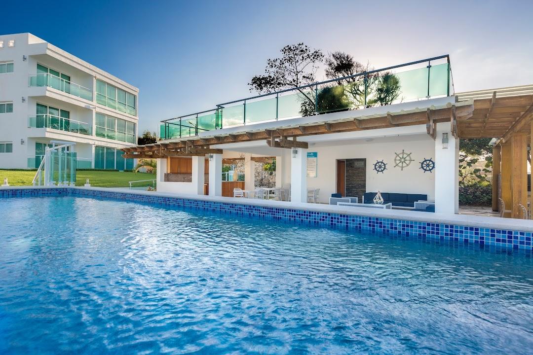 Escondido Bay Laguna Beach Front Condos & Villas