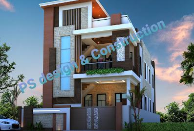 PS Design & ConstructionKadapa