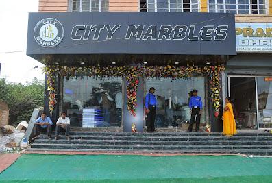 City MarblesJamshedpur
