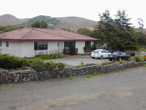 Bed & Breakfast «Point Reyes Vineyards», reviews and photos, 12700 Shoreline Hwy, Point Reyes Station, CA 94956, USA